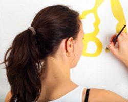 10 recomendaciones al momento de decorar tu casa #infografía